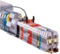 M系列螺钉卡箍接线端子