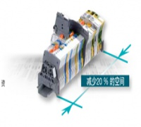 SNK 系列螺钉卡箍接线端子