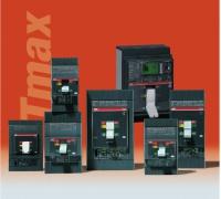 塑壳断路器-Tmax
