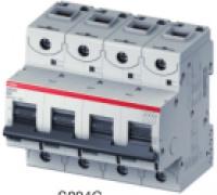 微型断路器-S800系列