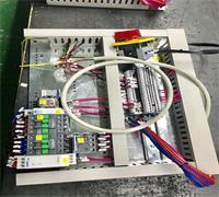 某外资制冷设备控制盘